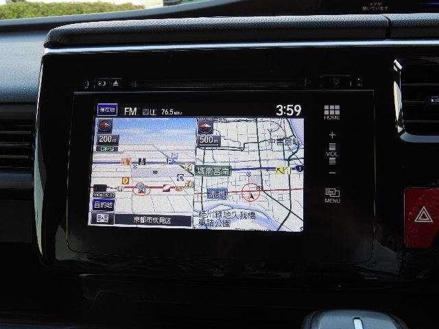 ホンダ ステップワゴンスパーダ スパーダ・クールスピリット Honda SENSING 無限