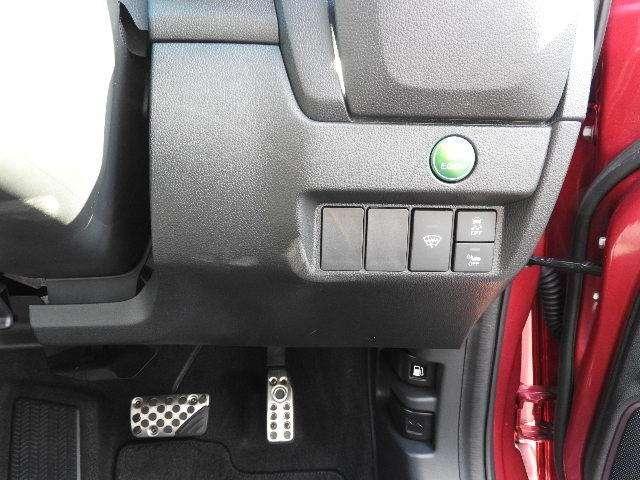 Sパッケージ インターナビ LEDライト 純正アルミ ETC(16枚目)