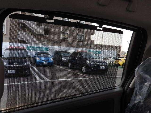 G・ホンダセンシング 登録済未使用車 S・Cパッケージ(17枚目)