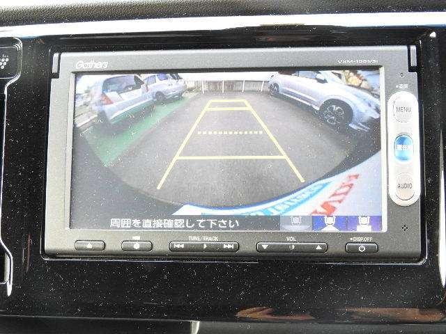 G・ターボパッケージ インターナビ Rカメラ あんしんP E(12枚目)