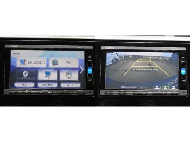 13G・Fパッケージ ワンオーナー MT車 インターナビ フルセグTV DVD再生 バックカメラ LEDヘッドライト(3枚目)