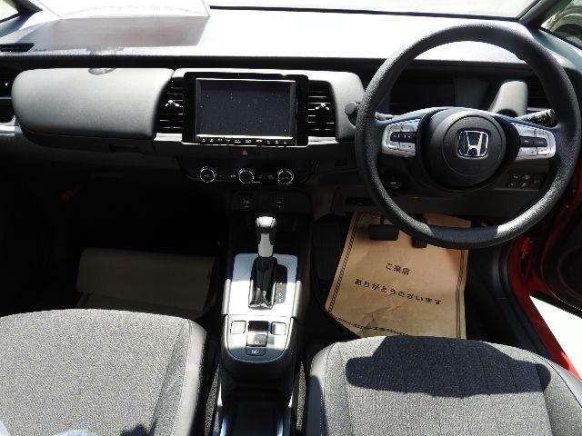 ホーム HondaSENSING デモカー 禁煙車 障害物センサー クルーズコントロール 8インチインターナビ DVD再生 フルセグTV バックカメラ ドライブレコーダー ETC LEDヘッドライト(12枚目)