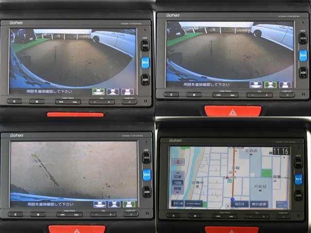G SSパッケージ あんしんパッケージ ワンオーナー キーレス ベンチシート 両側電動スライドドア インタ-ナビ DVD再生 フルセグTV バックカメラ ドライブレコーダー ETC アルミホイール HIDヘッドライ(3枚目)