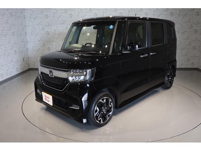 「ホンダ」「N-BOXカスタム」「コンパクトカー」「京都府」の中古車12