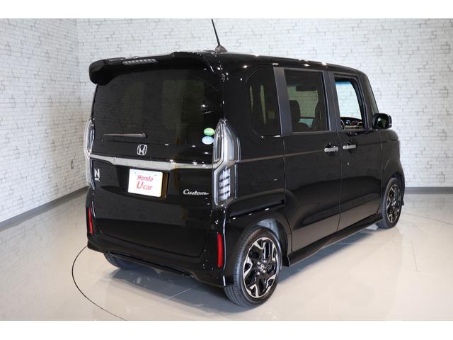 「ホンダ」「N-BOXカスタム」「コンパクトカー」「京都府」の中古車14