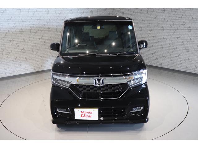 「ホンダ」「N-BOXカスタム」「コンパクトカー」「京都府」の中古車15