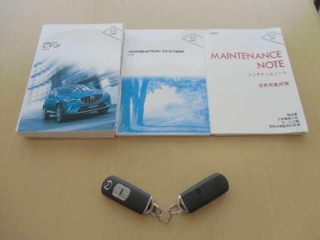 マツダ CX-3 1.5 XD ツーリング ディーゼルターボ ワンオーナー