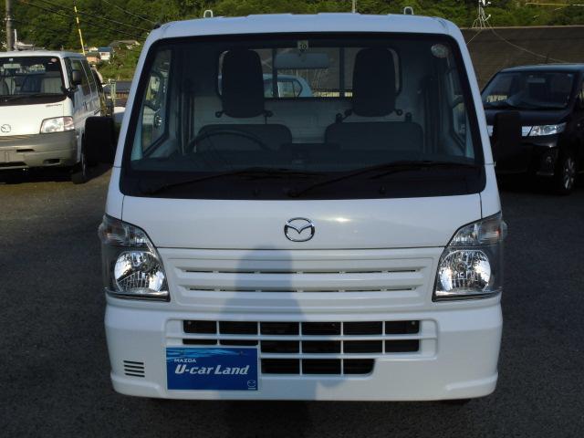 「マツダ」「スクラムトラック」「トラック」「奈良県」の中古車2