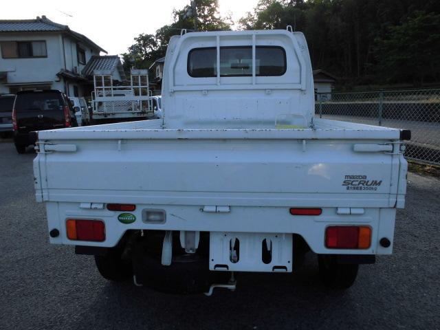 「マツダ」「スクラムトラック」「トラック」「奈良県」の中古車5