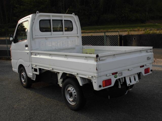 「マツダ」「スクラムトラック」「トラック」「奈良県」の中古車6