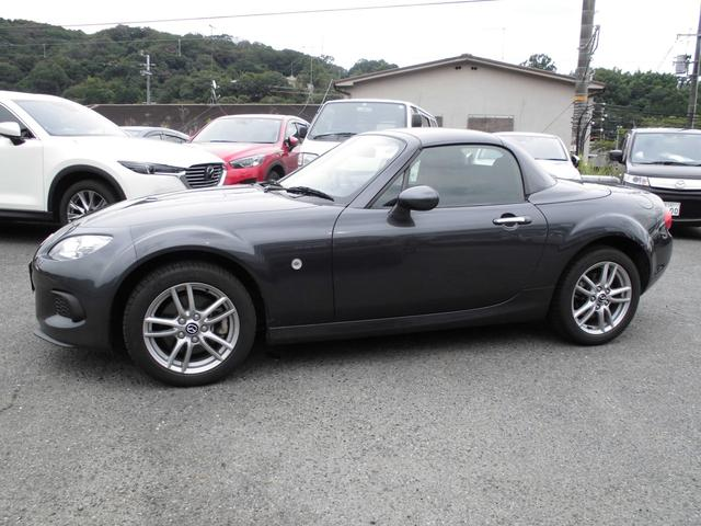 「マツダ」「ロードスター」「オープンカー」「奈良県」の中古車8