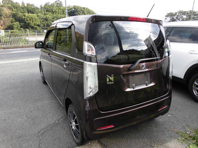 「ホンダ」「N-WGN」「コンパクトカー」「奈良県」の中古車7