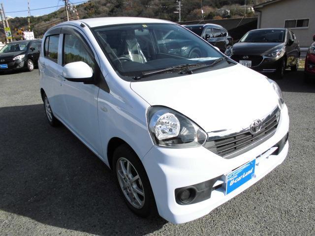 「トヨタ」「ピクシスエポック」「軽自動車」「奈良県」の中古車3