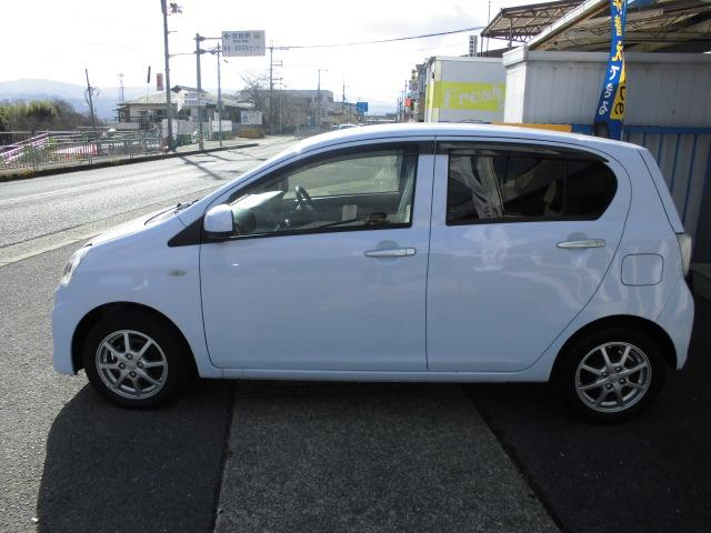 「トヨタ」「ピクシスエポック」「軽自動車」「奈良県」の中古車5