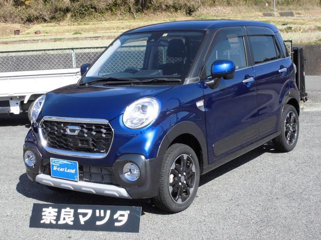 「ダイハツ」「キャスト」「コンパクトカー」「奈良県」の中古車7