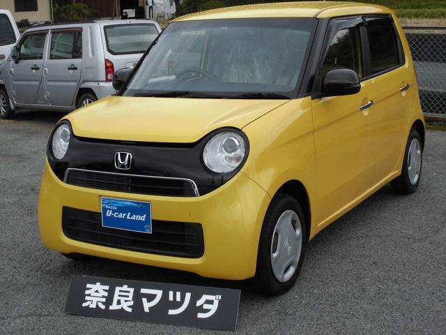 「ホンダ」「N-ONE」「コンパクトカー」「奈良県」の中古車7