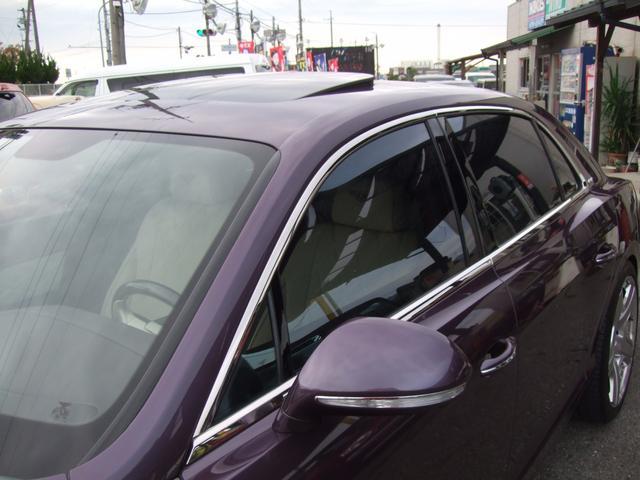 「ベントレー」「ベントレー フライングスパー」「セダン」「奈良県」の中古車6