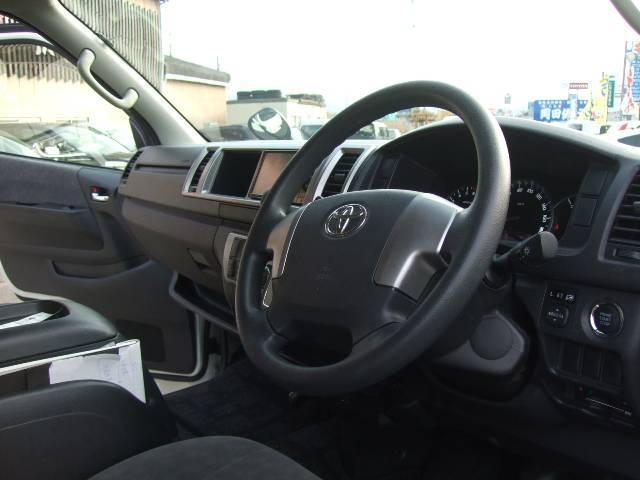 「トヨタ」「ハイエース」「ミニバン・ワンボックス」「奈良県」の中古車12
