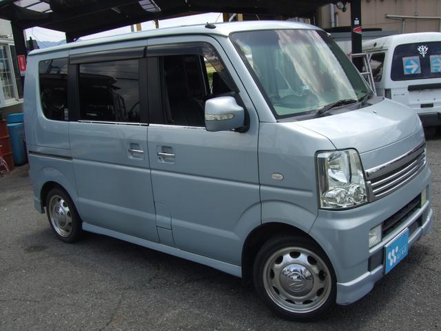 PZターボスペシャル 外品マフラー タナベダウンサス(7枚目)