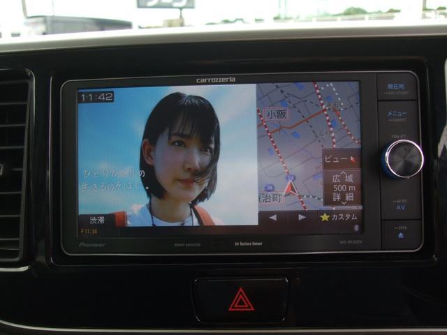 全周囲モニター 社外ナビ&フルセグTV(13枚目)