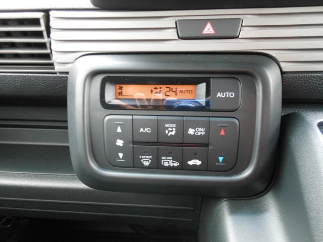 ファン・ホンダセンシング 4WD 走行219km(24枚目)
