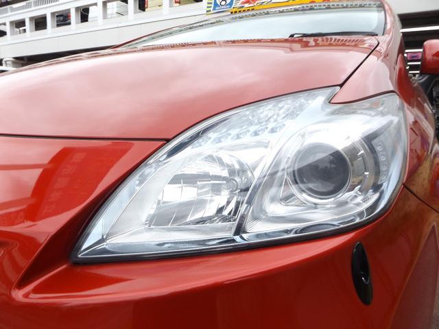 トヨタ プリウス G HDDナビTV Bカメラ クルーズコントロール 一年保証