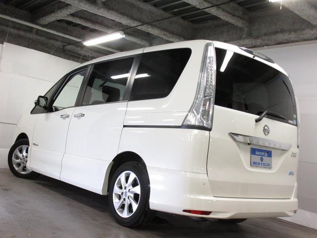 「日産」「セレナ」「ミニバン・ワンボックス」「兵庫県」の中古車2