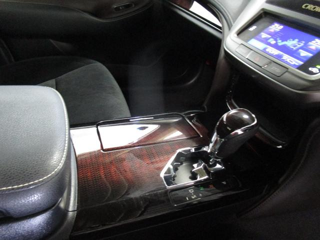 ロイヤル 後期モデル・ナビフルセグバックカメラ・LEDヘッド・LEDフォグ・禁煙車(13枚目)