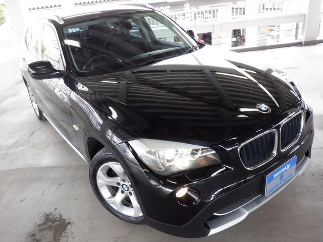 「BMW」「X1」「SUV・クロカン」「兵庫県」の中古車4