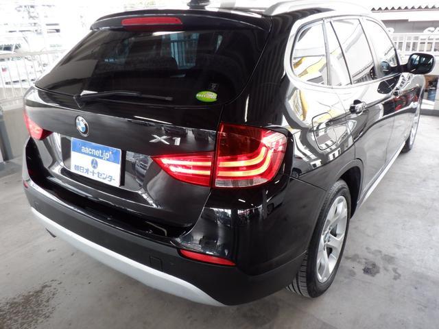 「BMW」「X1」「SUV・クロカン」「兵庫県」の中古車15
