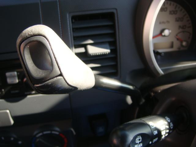 スズキ ワゴンR RR タイミングチェーン式エンジン 純正HIDヘッドライト