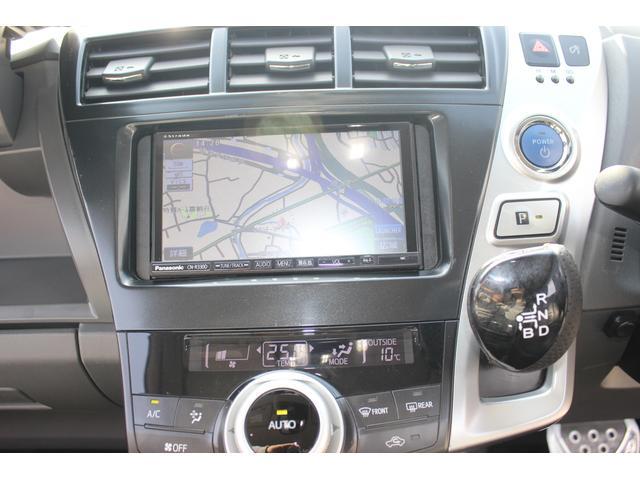 S車高調 エアロ 19AW ドアライブレコーダー ナビ(10枚目)