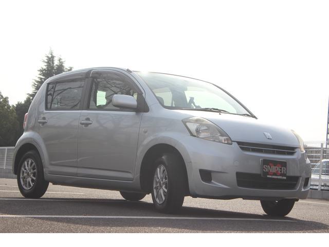 「トヨタ」「パッソ」「コンパクトカー」「大阪府」の中古車25
