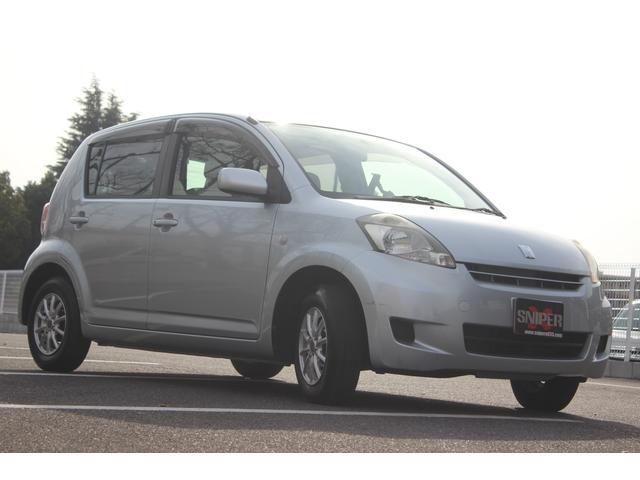 「トヨタ」「パッソ」「コンパクトカー」「大阪府」の中古車62