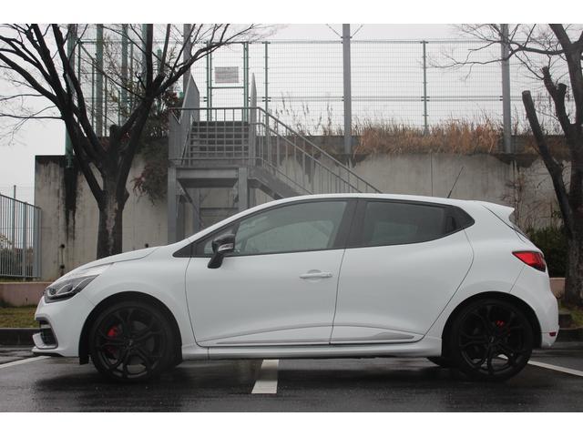 「ルノー」「ルーテシア」「コンパクトカー」「大阪府」の中古車5