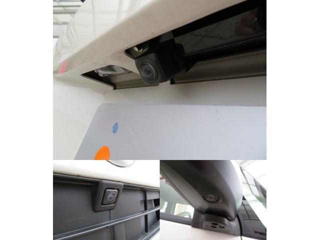 Xメイクアップリミテッド SA3 パノラマモニター対応(12枚目)