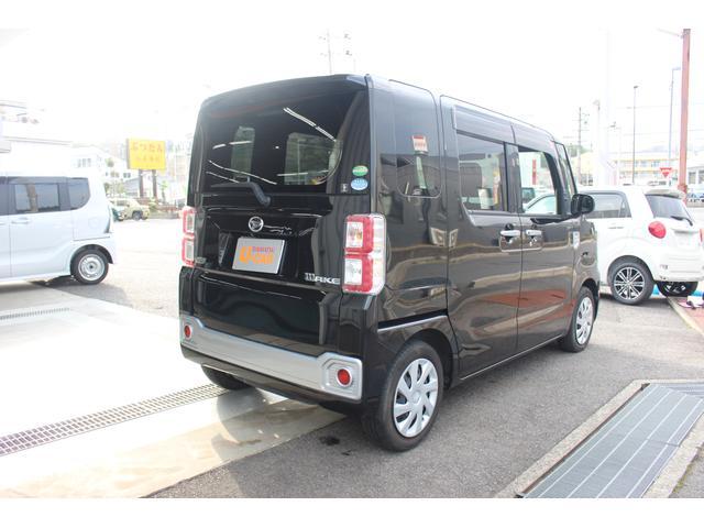 L SA ワンセグメモリーナビ・左リヤパワースライドドア・ETC車載器・キーフリー・プッシュスタート(3枚目)