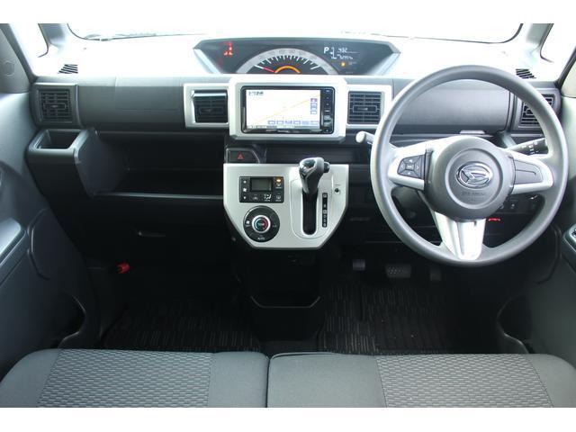 L SA ワンセグメモリーナビ・左リヤパワースライドドア・ETC車載器・キーフリー・プッシュスタート(4枚目)