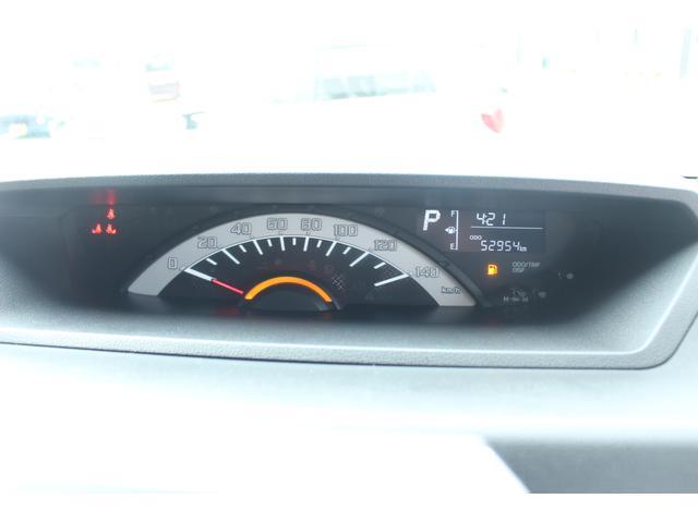 L SA ワンセグメモリーナビ・左リヤパワースライドドア・ETC車載器・キーフリー・プッシュスタート(10枚目)