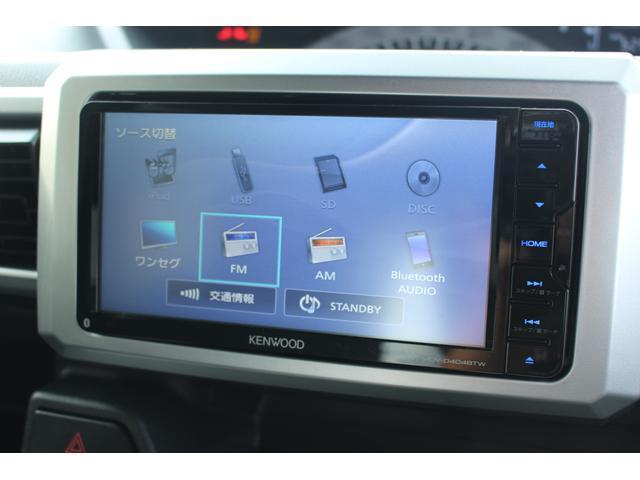 L SA ワンセグメモリーナビ・左リヤパワースライドドア・ETC車載器・キーフリー・プッシュスタート(12枚目)