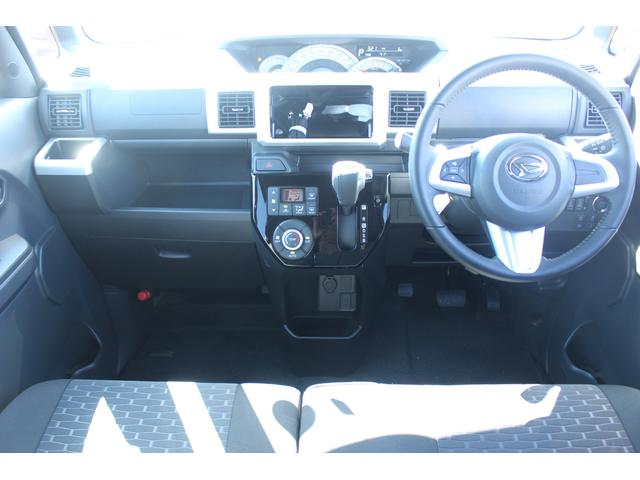 GターボリミテッドSAIII 衝突被害軽減ブレーキ スマートアシスト3 アイドリングストップ 両側パワースライドドア キーフリー LEDヘッドライト オートハイビーム オートライト(2枚目)