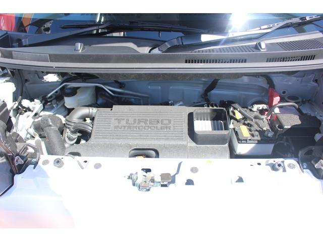 GターボリミテッドSAIII 衝突被害軽減ブレーキ スマートアシスト3 アイドリングストップ 両側パワースライドドア キーフリー LEDヘッドライト オートハイビーム オートライト(19枚目)