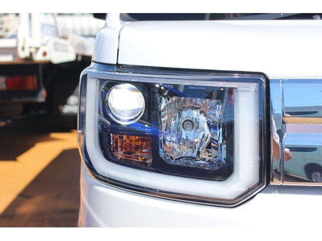 GターボリミテッドSAIII 衝突被害軽減ブレーキ スマートアシスト3 アイドリングストップ 両側パワースライドドア キーフリー LEDヘッドライト オートハイビーム オートライト(26枚目)