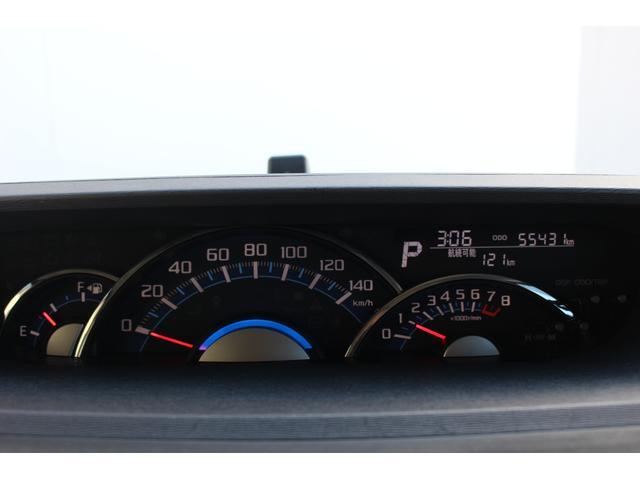 カスタムXトップエディションSA2 純正ナビ バックカメラ 追突被害軽減ブレーキ スマアシ2 左側電動スライドドア スマートキー 純正ナビ 地デジ DVD再生 Bluetooth対応 CD録音 USB接続 バックカメラ オートエアコン LEDヘッドライト(10枚目)