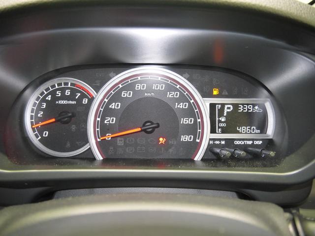 シルク SA2 プッシュスタート 1000cc LEDヘッド(16枚目)