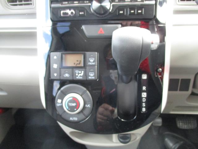 XリミテッドSAIII パノラマモニター対応 シートヒーター(9枚目)
