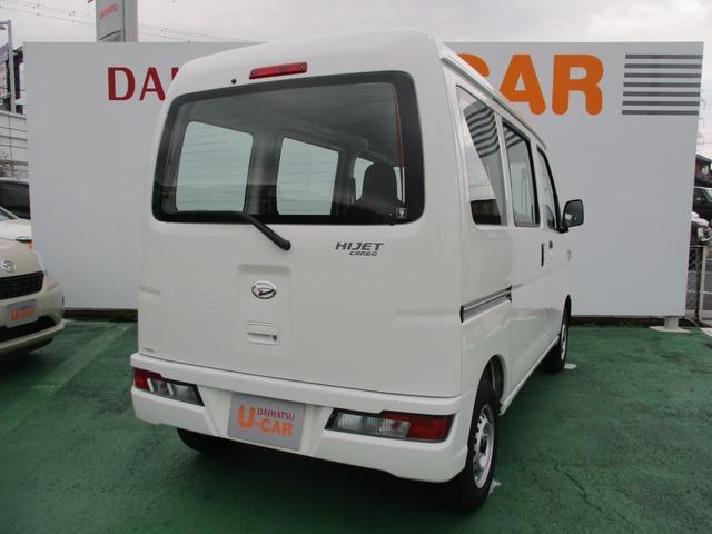 スペシャル 4WD・4AT・FMAMラジオ 走行1560km(3枚目)