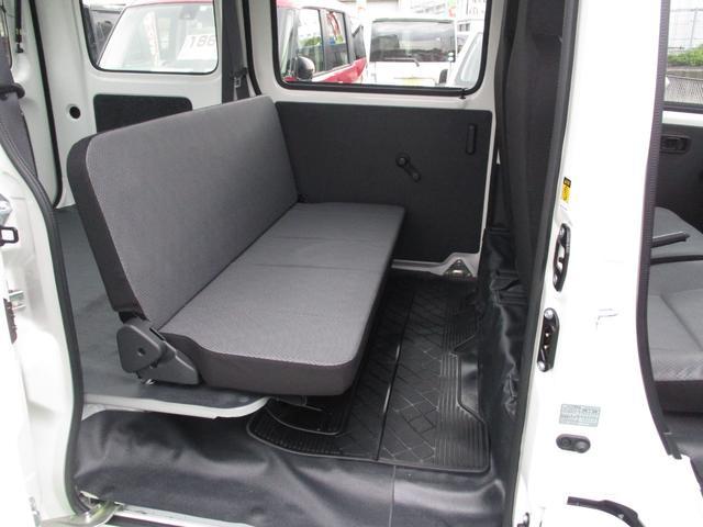 スペシャル 4WD・4AT・FMAMラジオ 走行1560km(14枚目)