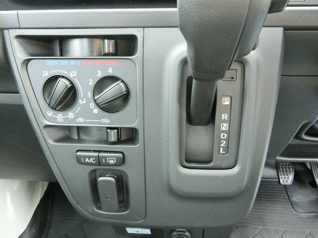 スペシャル 4WD 4AT パワードアロック リヤワイパー(10枚目)