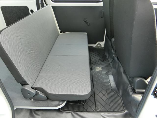 スペシャル 4WD 4AT パワードアロック リヤワイパー(20枚目)